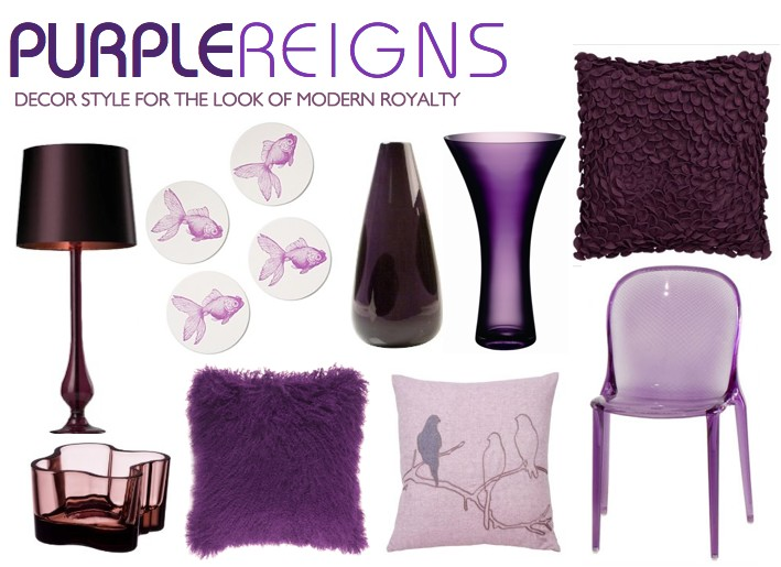 and purple home decor 28 images 4 panel set modern