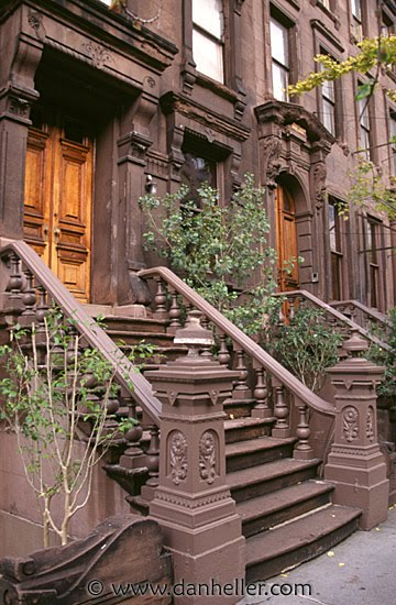 301 moved permanently for New york city brownstone for sale