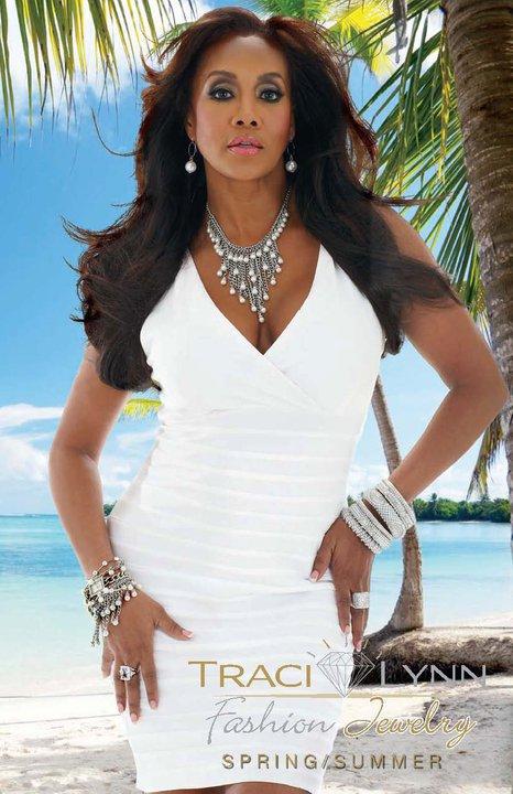Traci Lynn Fashion Jewelry Catalog