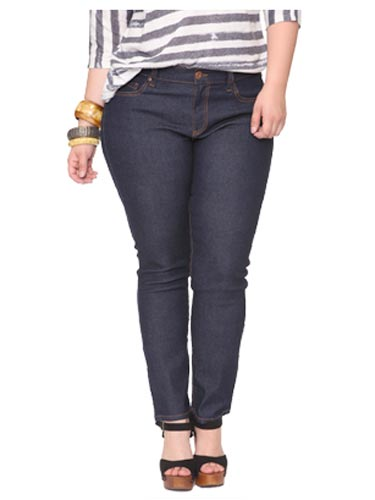 Find Your Perfect Jeans Style for Your Body Type ...