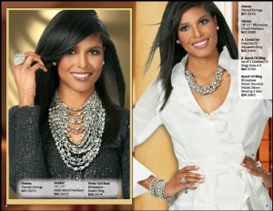 New!!! Traci Lynn Fashion Jewelry: Fall/Winter Catalog ...